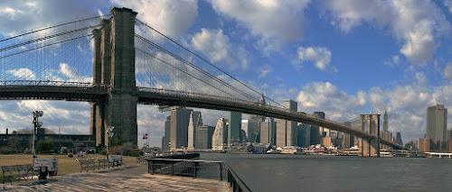 Visiter Pont de Brooklyn