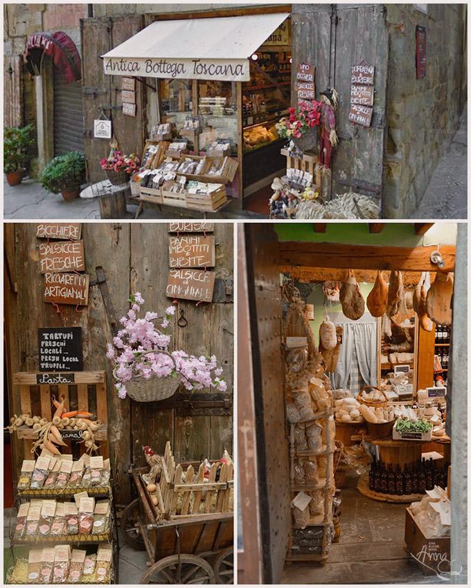 Antica Bottega Toscana Arezzo