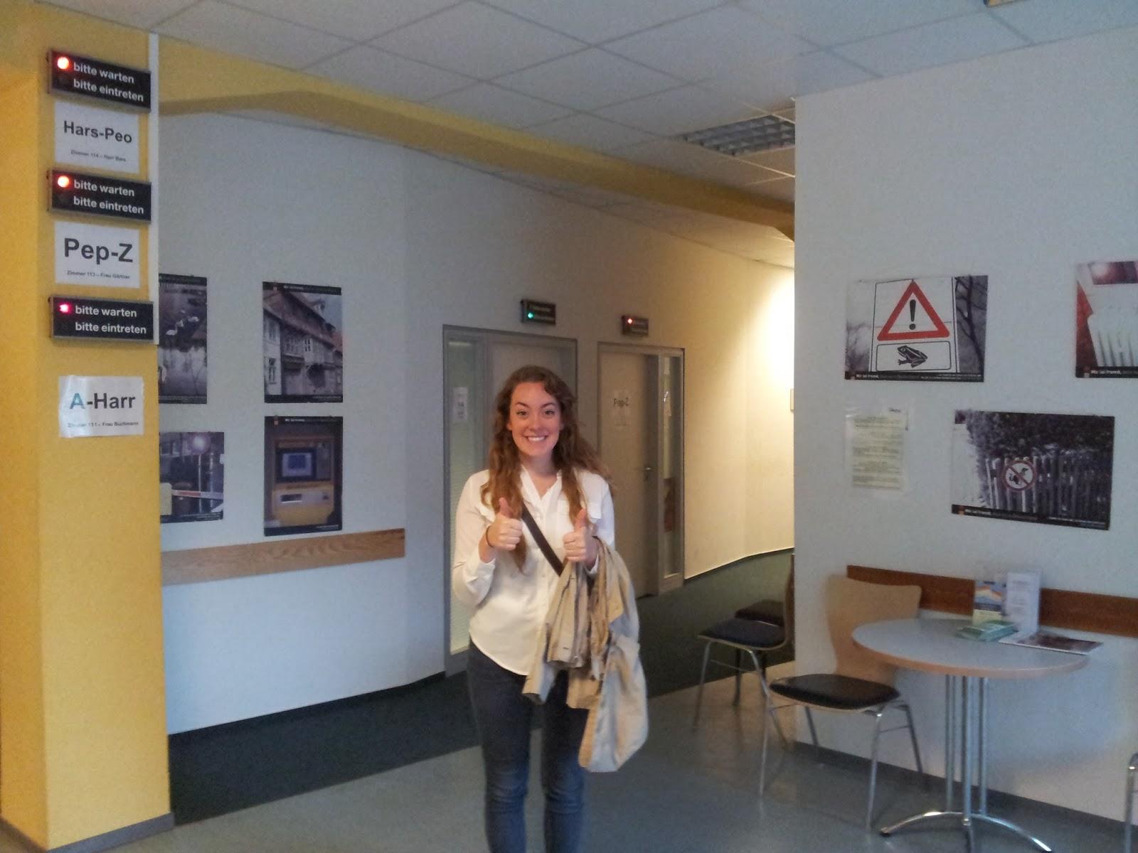 My German Visa Journey: Language Course Visa – Welcome to Germerica