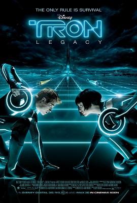 Xem Phim Trò Chơi Ảo Giác - Tron Legacy