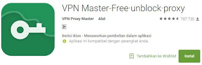 VPN Master-Free·unblock·proxy