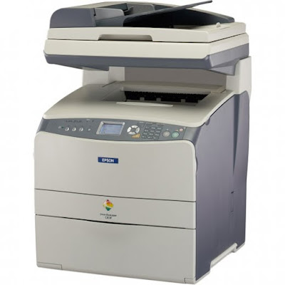 Epson AcuLaser CX11NF Driver Download