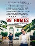 Pelicula 99 Homes (2014)