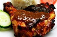 Recipes to Make Grilled Chicken Specialties Sedap and
