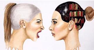 Όσο πιο άδειος ο άνθρωπος, τόσο πιο πολύ θόρυβο κάνει μιλώντας