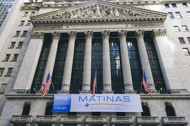 ニューヨーク証券取引所(New York Stock Exchange)