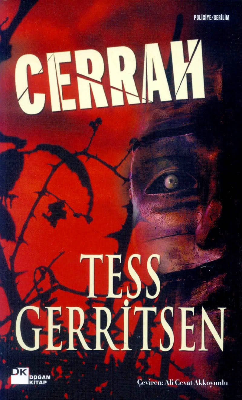The Surgeon (Cerrah) Tess Gerritsen