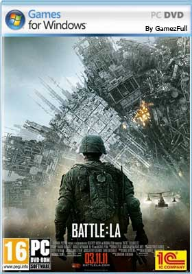 Descargar Battle Los Angeles pc full español mega y google drive