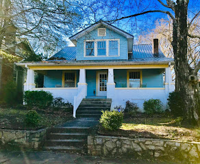 223 Wiley Avenue, Salisbury NC 28144 ~ circa 1915 ~ $194,500