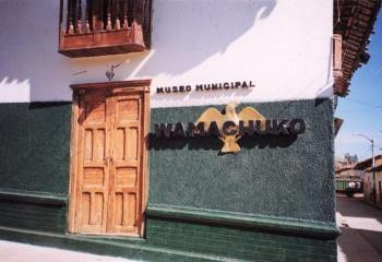Museo Municipal Wamachuco