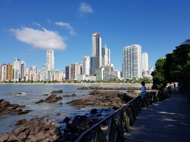 Balneário Camboriú, pontos turísticos e passeios imperdíveis