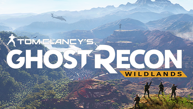 Ghost Recon Wildlands PvP Beta Begins in Late September