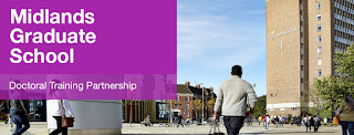 Midlands Graduate School ESRC DTP ESRC Postdoctoral Fellowships in UK, 2019