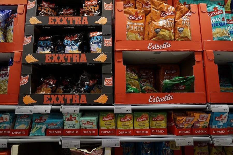 Kスーパーマーケット