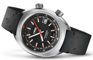 Montre Oris Chronoris Date