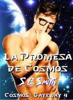 Resultado de imagen para La promesa de Cosmos – S.E. Smith