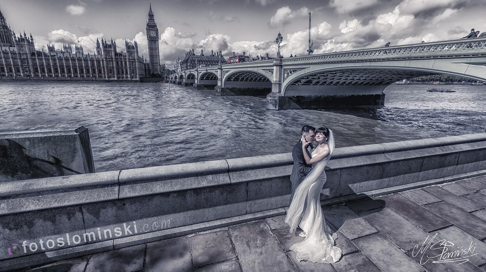 #ZdjęciaSłomińskiego #Londyn www.fotoslominski.pl #SesjaŚlubna  - Fotografia ślubna - Wrocław. Jak Wam siępodoba Londyn ? Byłem tam dwa razy i zawsze trafiłem na deszcz.