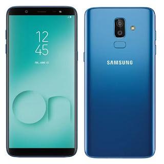 سعر ومواصفات هاتف  Samsung Galaxy On8 2018 بالصور