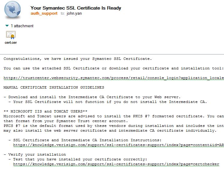 Renew Cisco Ios Ipsec Vpn Certificates From Symantec Network