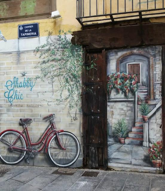 Valência (Espanha): 10 motivos para amar a cidade - street art