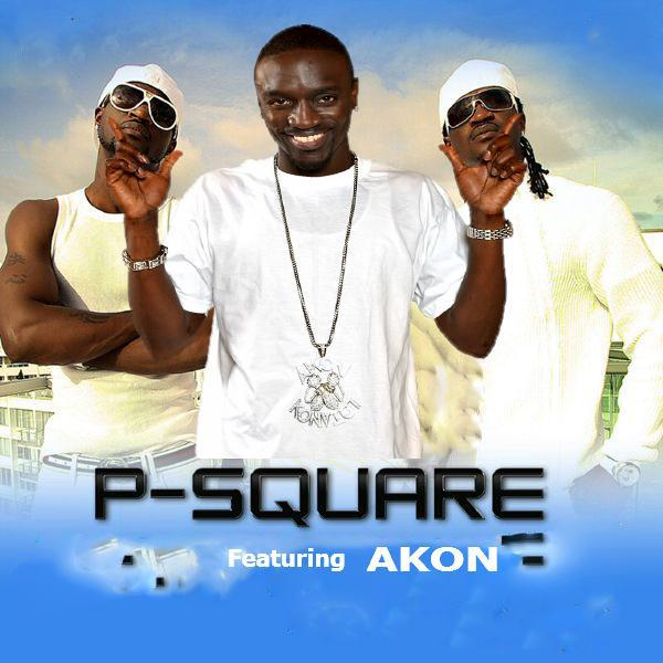 Music: P-Square ft Akon – Bedroom