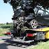 Geilenkirchen: Schwerer Unfall auf der Dürener Strasse