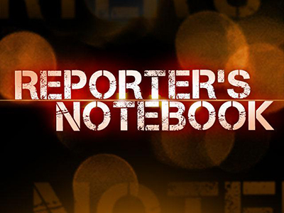SHOW DESCRIPTION: Reporter's Notebook is an investigative news magazine television show in the Philippines hosted by senior reporters Jiggy Manicad and Maki Pulido. It is broadcast every Thursday nights on […]