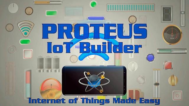 Phần mềm Proteus 8.7 SP3