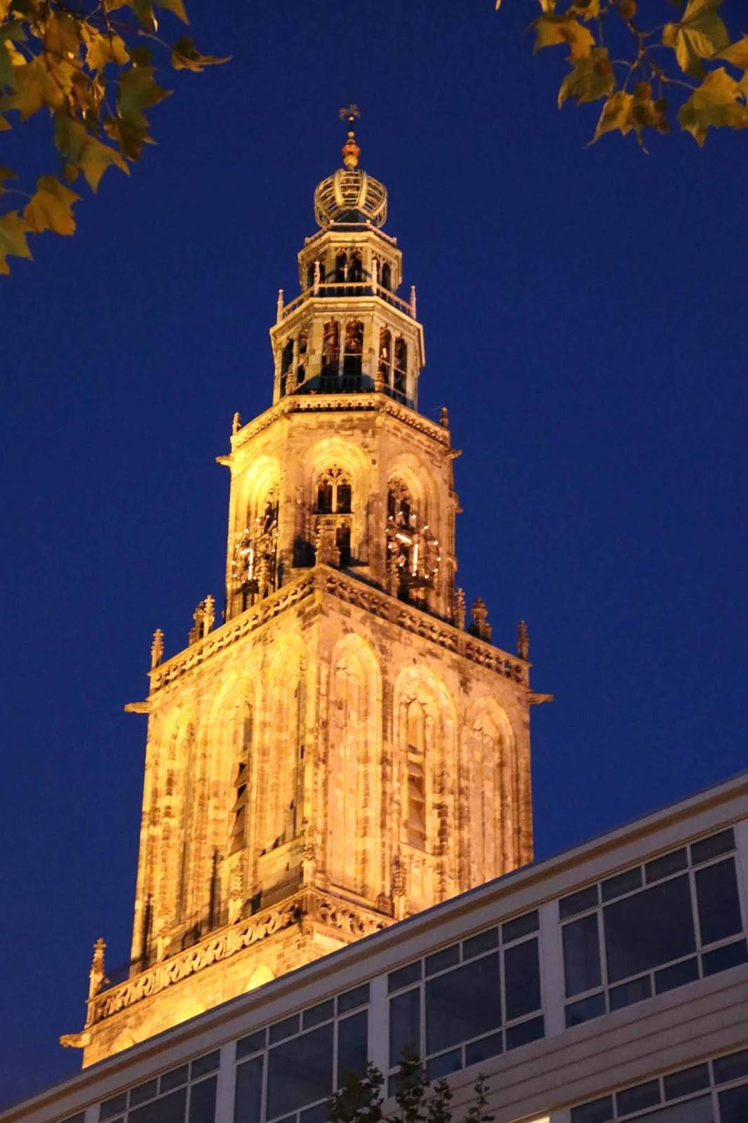 Martinikerk Groningen Church