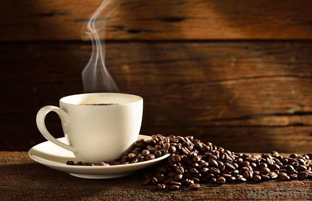 Coffee Can Make You Live Longer