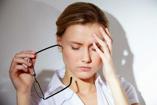 Obat Tradisional yang Ampuh untuk Menyembuhkan Sakit Kepala Primer