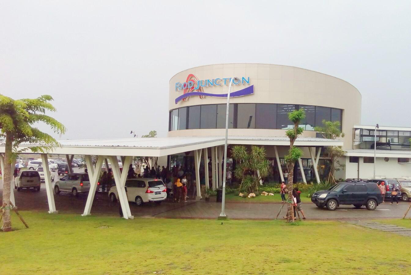 Food Junction Merapat Ke Surabaya Barat