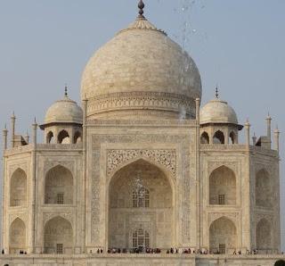 Agra Ki Rajdhani