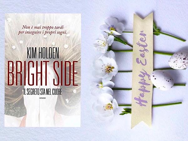 Recensione Brigth Side Il Segreto Sta Nel Cuore Di Kim Holden
