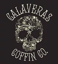 Calaveras Coffin Co.