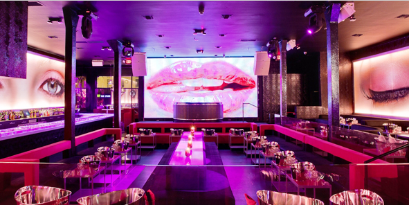 mejores lugares para salir de fiesta en Miami