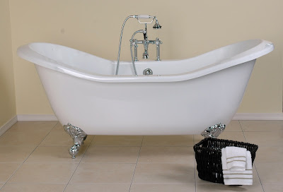 Clawfoot Tub Packages