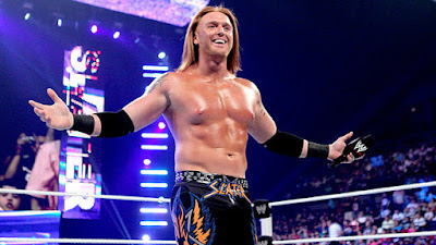 Heath Slater Hit Slaters Music One Man Band Miz TV