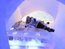 Ice Hotel Reykjavik Iceland