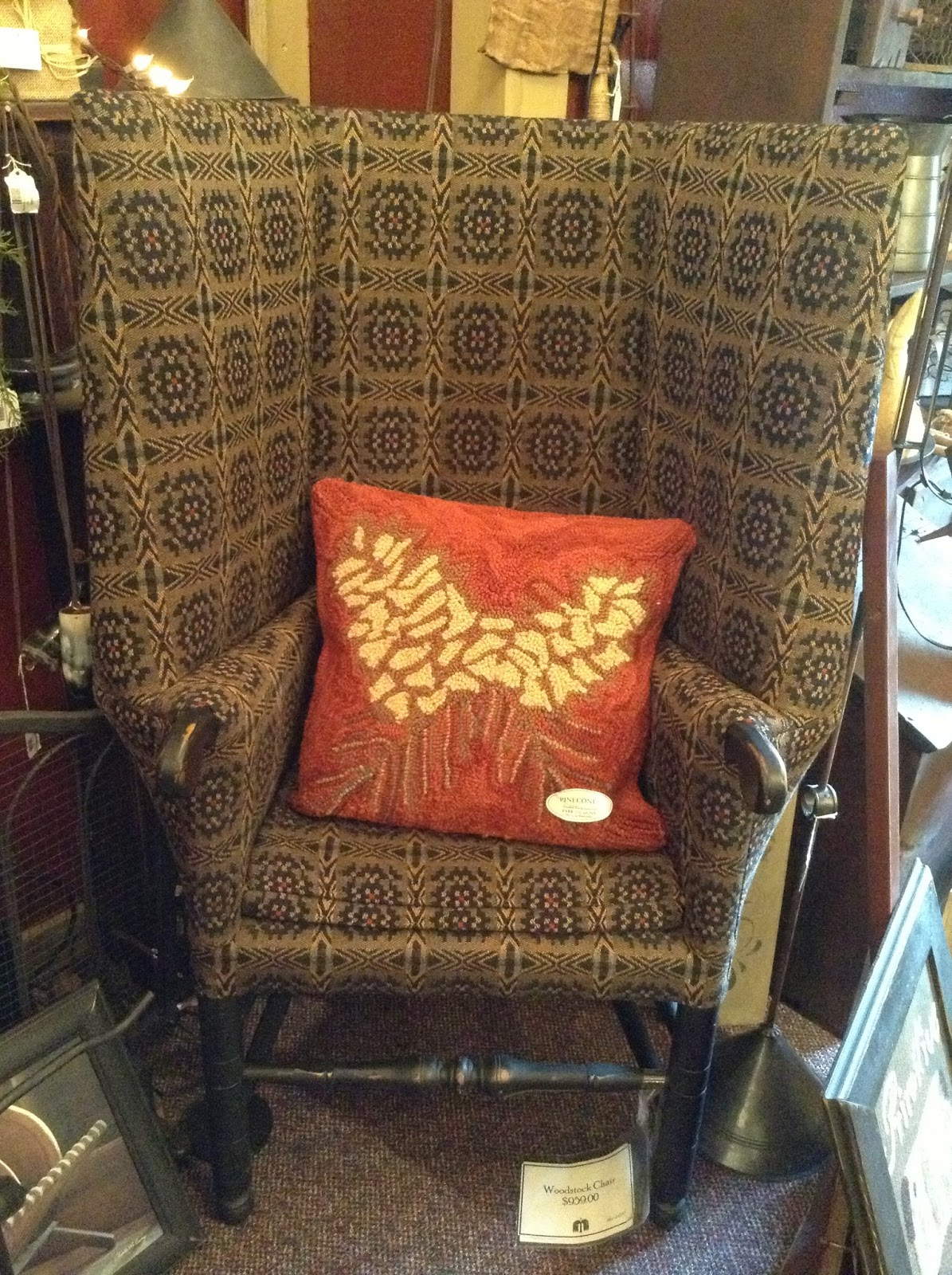 Posture Promoting Chair Sling Replacement Fabric Outdoor Furniture Timeless Traditions The Journey Continues