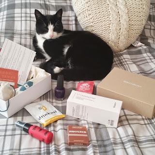 Beauty   Birchbox – Cosy at Home