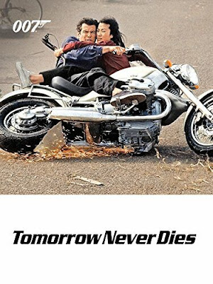 Sinopsis film Tomorrow Never Dies (1997)