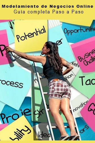 Modelamiento de Negocios Online