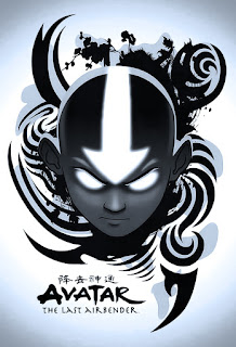 Kumpulan Volume Komik Avatar The Last Airbender