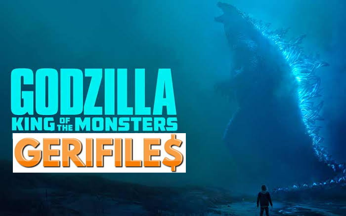 Download Film Godzilla King Of The Monster (2019) Full Movie
