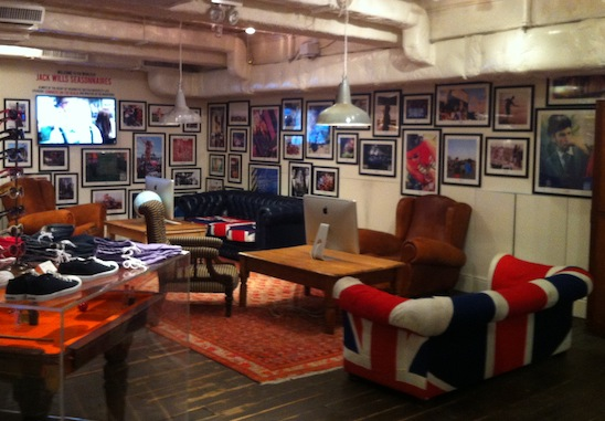 The Real Deal Store Review Jack Wills