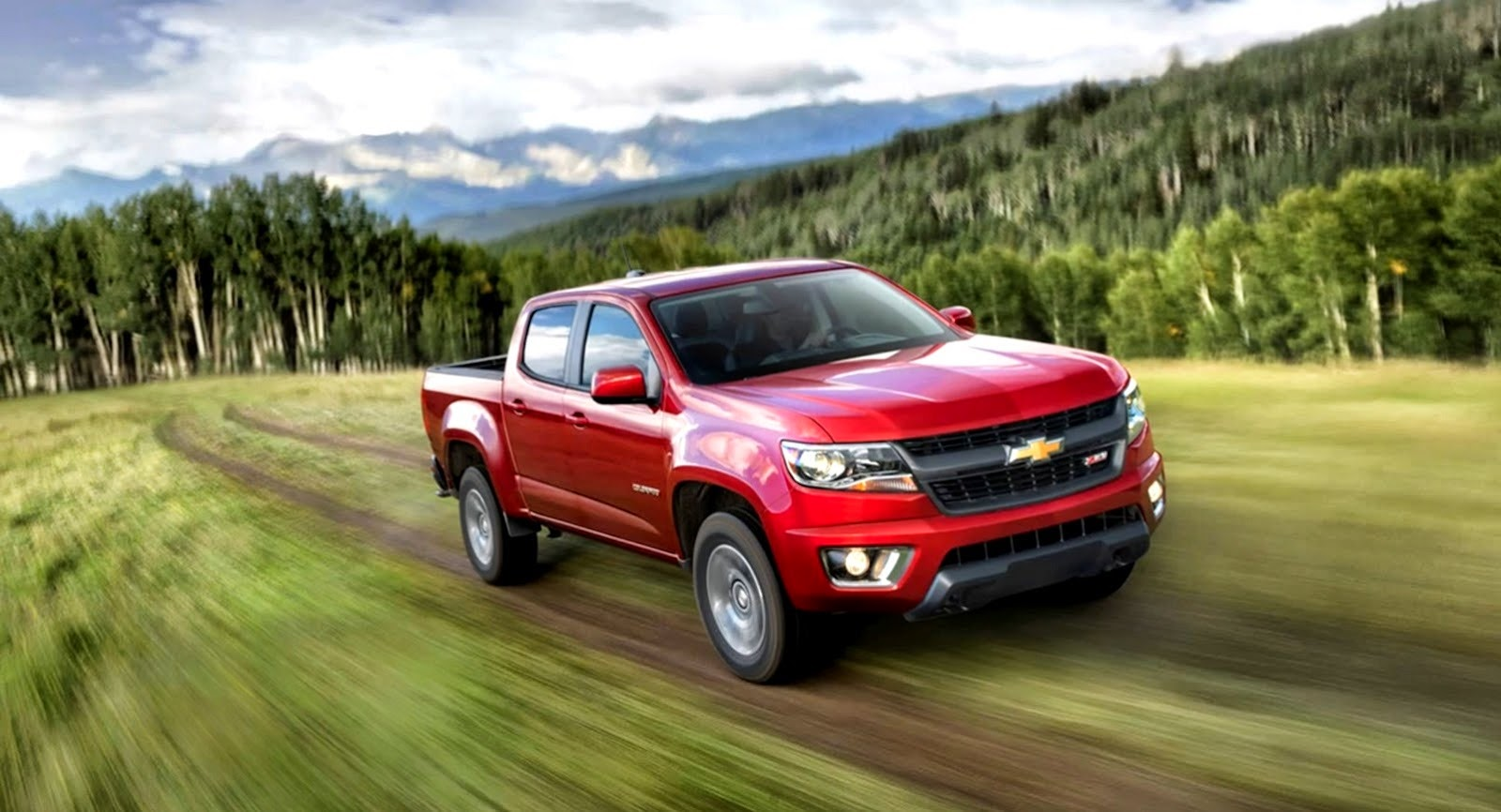 New 2015 chevy colorado designed for active lifestyles covert ford chevrolet hutto