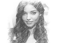 SKETCH YOUR PHOTO ONLINE GRATIS