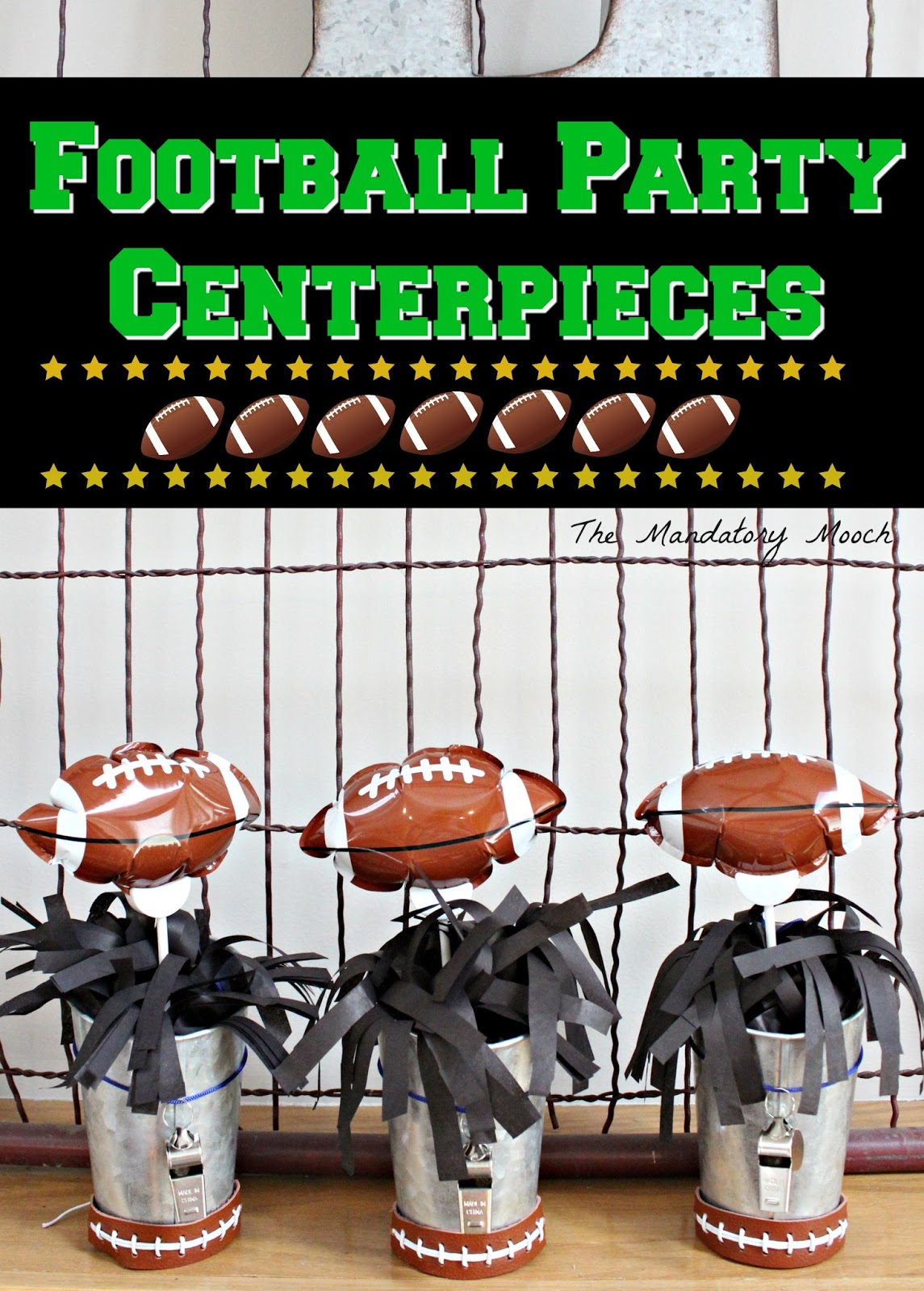 bowl by super diy new of download football ideas party decorations with decor