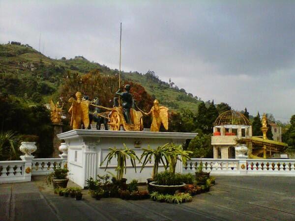 Info Tarif Hotel Grand Paradise Lembang